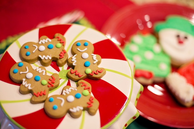 Can Your Holiday Baking Be Healthier?